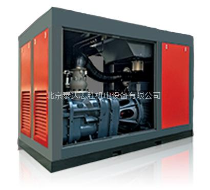 双极压缩螺杆空气压缩机系列