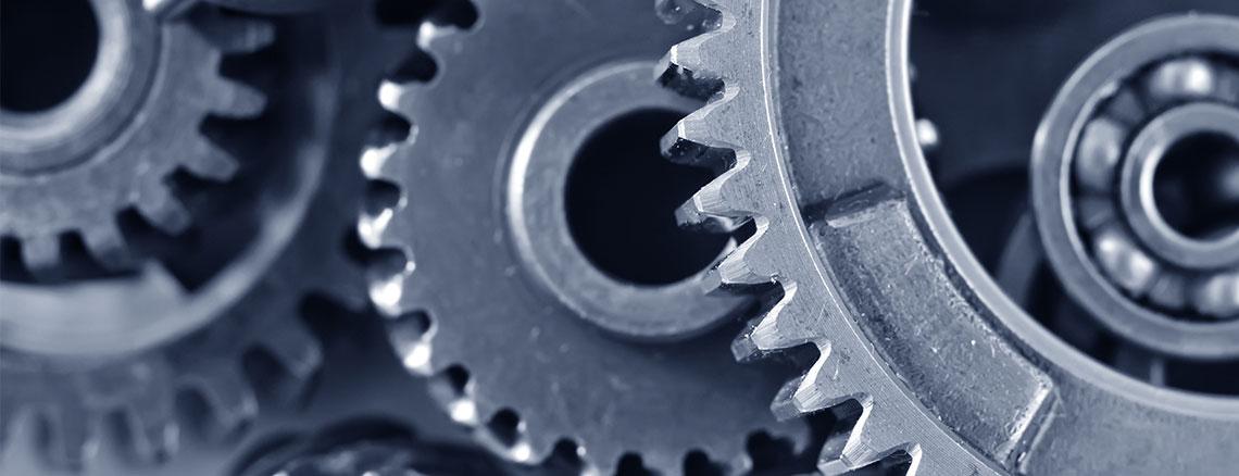 螺旋空压机机械故障的预防和处理
